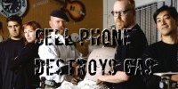 Cell Phone Destroys Gas Station (Episode)