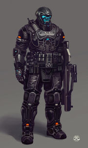 Insero city soldier by guesscui-d3gxet3