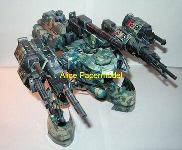 -Alice-papermodel-front-mission-Chromehound-Tarakia-Mech-robot-models