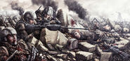 Brotherhood until the last second by badillafloyd-d4y1knm