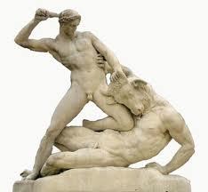 File:Minotaur statue.jpg