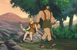 The Labors of Hercules 15
