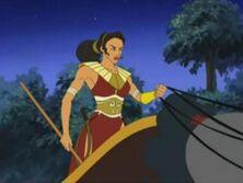 Artemis mythic 3