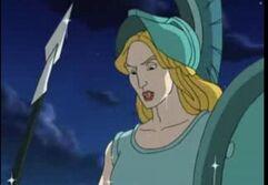 Athena mythic 3