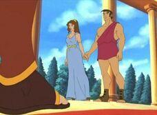 Prometheus and Pandora's Box 53