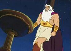 Prometheus and pandora's box 26