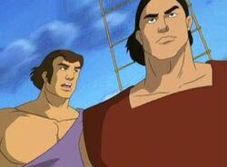 Jason and the Argonauts 43