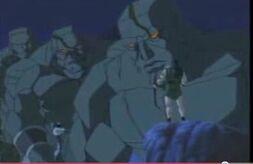 Hercules & the Titans -- The Last Battle 34