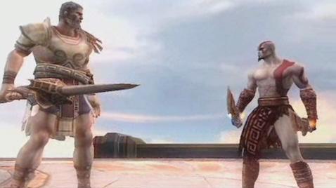 File:Theseus vs Kratos in God of War II.jpg