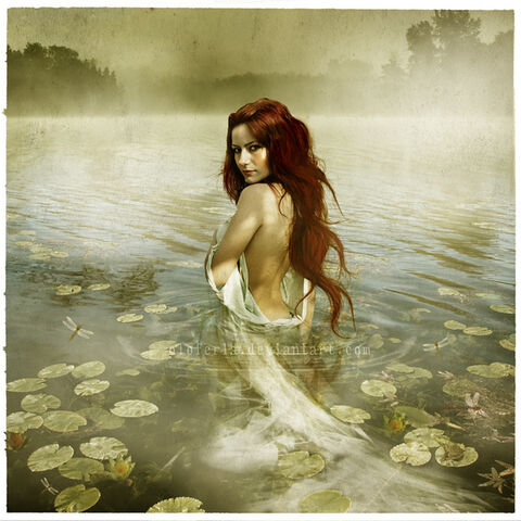File:Lady of the lake by oloferla.jpg