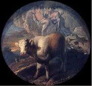 Io-cow