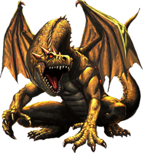 File:Gold Dragon.png