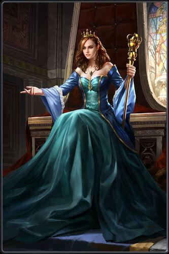 QueenGuinevere