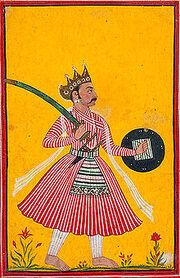 220px-Nakula Pandava