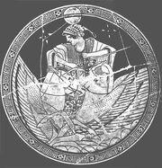 nyx mythology wiki fandom powered by wikia