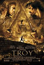 Troy2004Poster