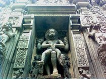 File:210px-Lord narasimha rock statue backyard simhachalam temple.jpg