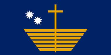 Centauri Flag