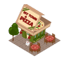 Businesses Pizzeria
