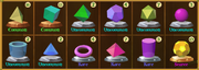 3Dshapes collection