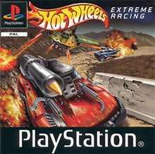 250px-Hot Wheels Extreme Racing Coverart