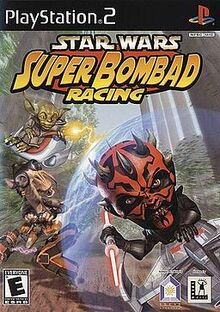 256px-Star Wars Super Bombad Racing boxart