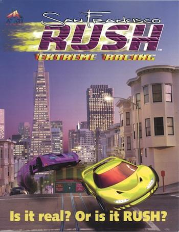 File:San Francisco Rush Extreme Racing Cover.jpg