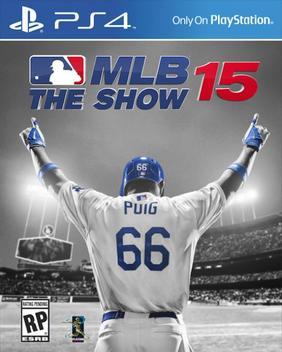 File:MLB 15 The Show cover art.jpg