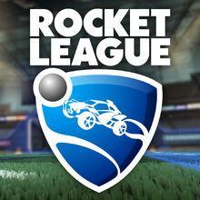 Rocket League coverart