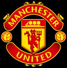 -Manchester United FC crest svg