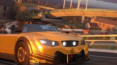 TrackMania² Valley - Launch Trailer -Official-