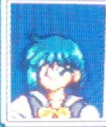 MIYUKI portrait