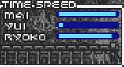 Speed guage