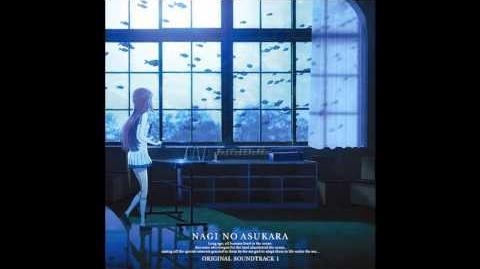 Nagi no Asukara OST 1 - 22