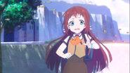 Surprised Manaka