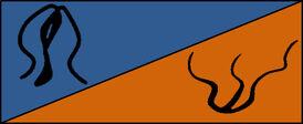 The Endran Flag