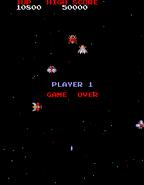 Gaplus Gameover