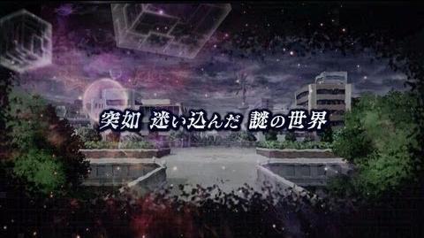 3DS/PSP「ロストヒーローズ」第1弾プロモーションムービー
