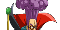 Dr. Bomb