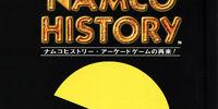 Namco History