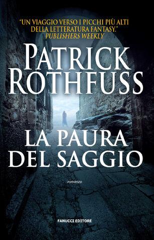 File:La Paura del Saggio cover.jpg