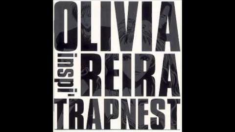 Olivia Lufkin - Winter Sleep