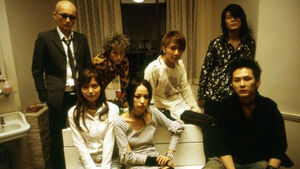 Nana-Cast