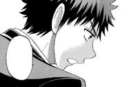 Ryu asks Nene to follow him