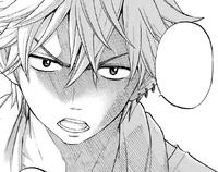 Toranosuke's resolve