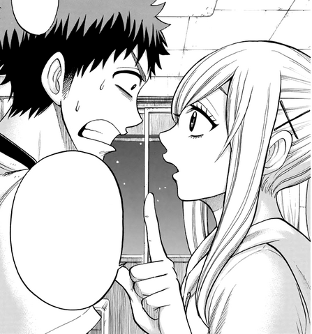 File:Urara tells Ryu that he must kiss Meiko.png