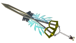 X keyblade xblade by angeldad83-d3jfrlr