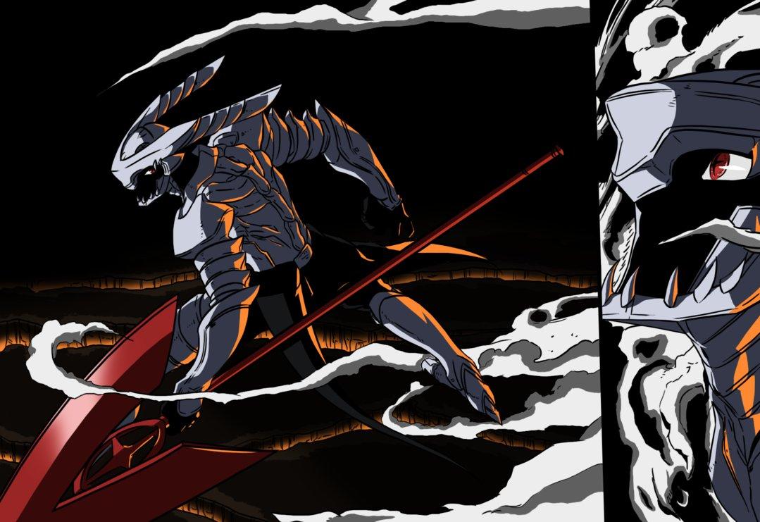 Tatsumi (Kill the Deadly Sin) | Nanatsu no Taizai Fanon Wiki ...
