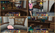 Unjust Sin 3DS - Screenshots 4