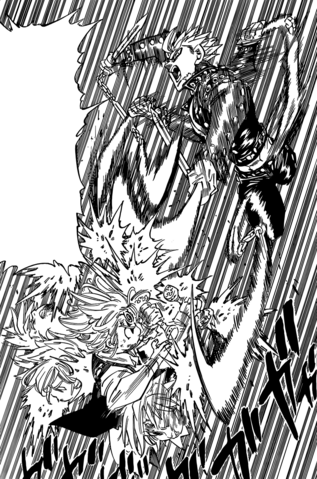 File:Ban beating up Meliodas.png